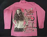 Детский свитер девочке, турция, 9-11 лет, 135/110 (цена за 1 шт. + 25 гр.)