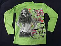 Красивый детский свитер, турция, 9-11 лет, 135/110 (цена за 1 шт. + 25 гр.)
