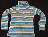 Детский свитер-гольф с ангора, турция, 1-4 лет, 85/65 (цена за 1 шт. + 20 гр.)