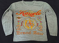 Детский коттоновый свитер, турция, 4-7 лет, 145/120 (цена за 1 шт. + 25 гр.)