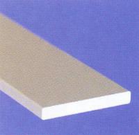 Полоса(шина) алюминиевая 20х2 анодированная