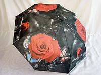 Зонт женский полуавтомат № 521 от Feeling Rain
