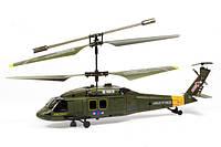 Вертолёт с 3-х канальным и/к управлением и гироскопом SYMA (S102G)