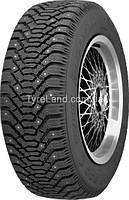 Зимние шипованные шины GoodYear UltraGrip 500 SUV 235/65 R17 108T шип