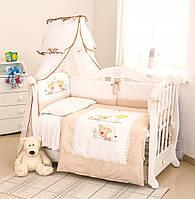 Набор детского постельного белья Twins Evolution Овечки 6 предметов, фото 1