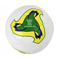 Adidas Football Fever Brasil Nova Size 5