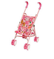 Летняя коляска для куклы 0076