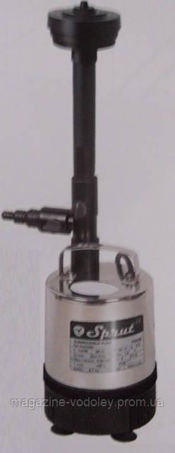 Насос для фонтана Sprut FSS-85 нержавеющий корпус