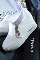 Новинки! Женская обувь: Слипоны,кеды,сникерсы...