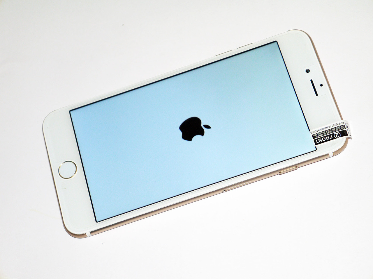 iPhone 6S Plus Gold -1Sim+2Ядра+8МП+Android