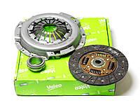 Сцепление Nexia 1.5 VALEO 821098 (ДВИГАТЕЛЬ G15MF С МКПП 95-) комплект