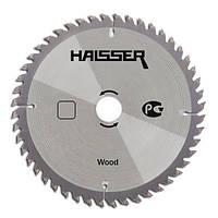 Диск пильный Haisser по ламинату 54Т 190х30 мм (16485)