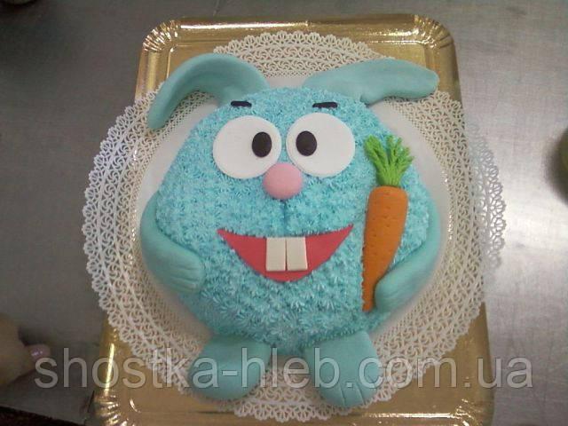 Торт № 15