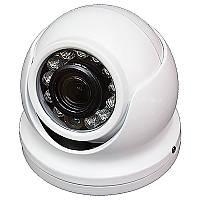 MHD (HDCVI/HDTVI/AHD/Analog) видеокамера AMVD-1MIR-10W/2.8 f=2.8 мм 1Мп ИК-10м