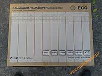 Радиатор отопления ECO 500/80 (Deutsche Thermotechnik)