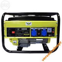 Генератор бензиновый Defiant DGG-2700Е-DT электростартер