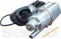 Насос вибрационный Vector Pump SV60T25+ 25м кабеля