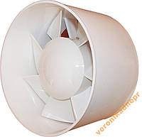 Вытяжной вентилятор Eleyus Standart 100 Б