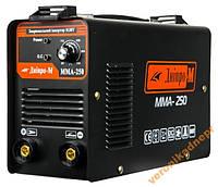 Инверторный сварочный аппарат ДНІПРО-М ММА-250 B