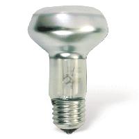 Лампа накаливания R63, 40 Вт, E27, матовая Osram