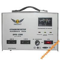 Стабилизатор напряжения серво Defiant DVS-1200