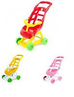 Летняя коляска для куклы 147 Орион