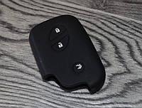 Силиконовый чехол на ключ Lexus