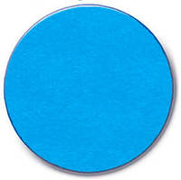 Гидроизолирующая ПВХ пленка - лайнер - адриатический голубой