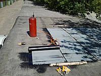 Ремонт кровли гаража до 20 м, кровельные работы, демонтаж кровли, Киев и область