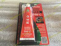 Герметик-прокладка красный, 85 гр.ZOLLEX