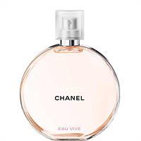 Chanel Chance Eau Vive Edt Tester L 100