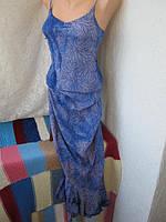 Платье нарядное с блеском Hyphen р. 42-44, фото 1
