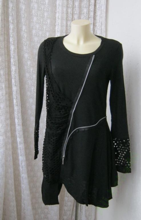 Платье демисезонное хлопок Qb vogue р.46-50 ab4, фото 1