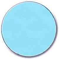 Гидроизолирующая ПВХ пленка - лайнер - голубой
