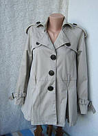 Куртка плащ Love Label р. 44-46 ab4, фото 1