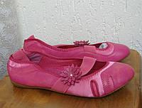Туфли балетки V&V р.36