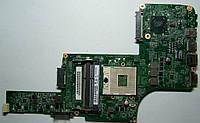 Мат. плата DA0BU5MB8E0 Toshiba Satellite L730 L735 KPI37138