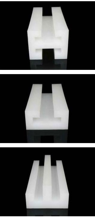 Экранирующие блоки NEUTROSTOP