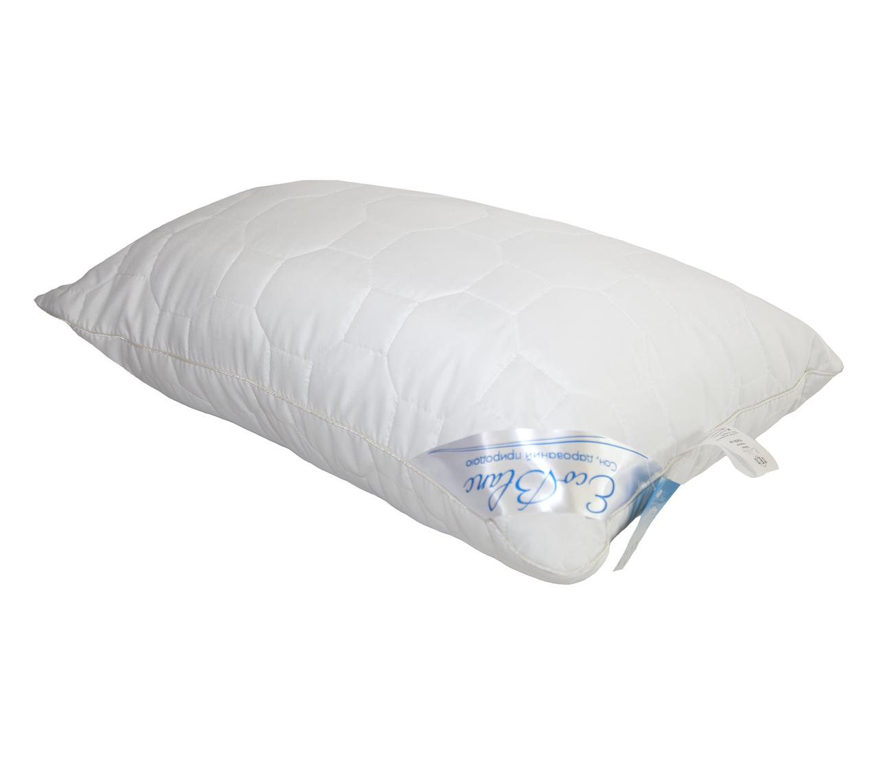 Подушка Restline EcoBlanc QA deluxe 70х50
