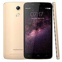 Смартфон HomTom HT17 (gold) - ОРИГИНАЛ!