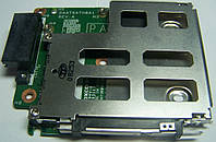 PCMCIA-слот DAAT6ATH8A1  HP dv6700 KPI5948