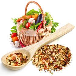 "Приправа ""20 трав и овощей"", 1 кг (вес)"