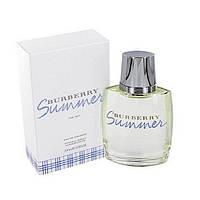 Мужская туалетная вода Burberry Summer for men (Барберри Саммер фо Мен)