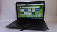 Офисный надежный ноутбук Asus K55N