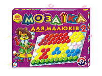 """Іграшка """"Мозаїка для малюків 2 ТехноК"""" арт . 2216"""