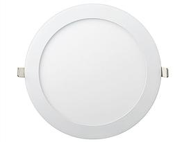 Светодиодный светильник Lezard 9W 4200К (Ø145/Ø132) круглый