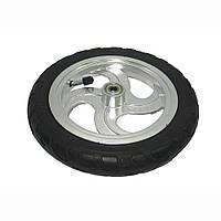 Колесо надувное 205 мм для самоката Hudora Big Wheel Air 205