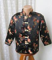 Рубашка нарядная восточная  Ole р. 6-8 лет, фото 1