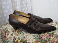 Туфли кожа Vini Yana р.40, фото 1