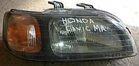 Фара левая БУ Honda Civic МА 1995-1999 года. Код 33151-ST3-G01